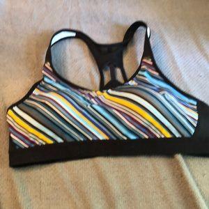 Champion sports bra size xxl